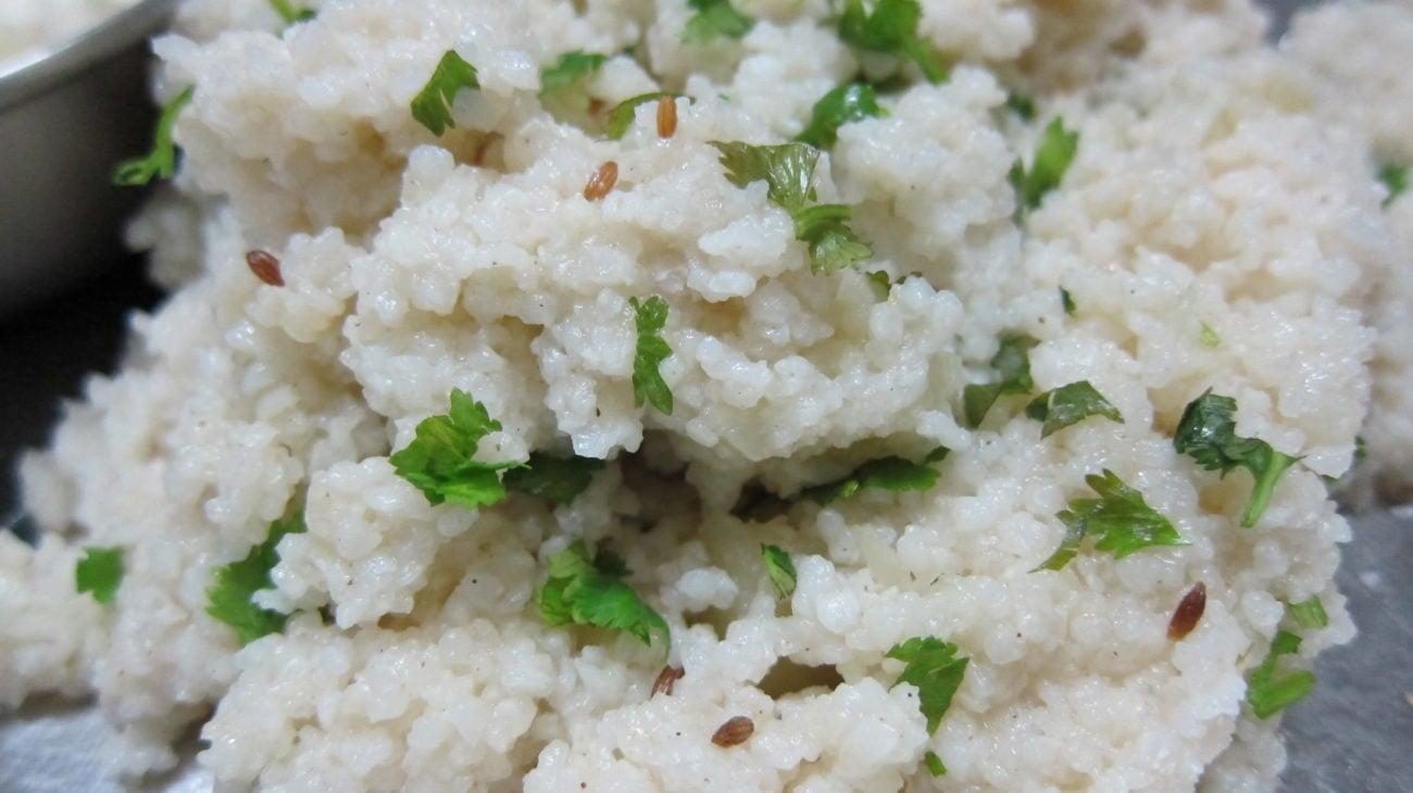Sama Curd Rice