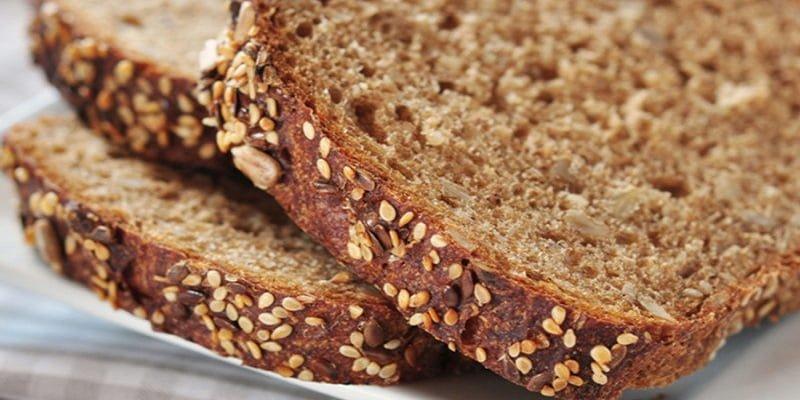 Whole-grain Breads